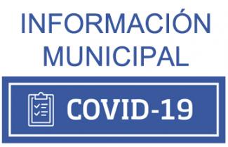 Información Municipal - COVID19