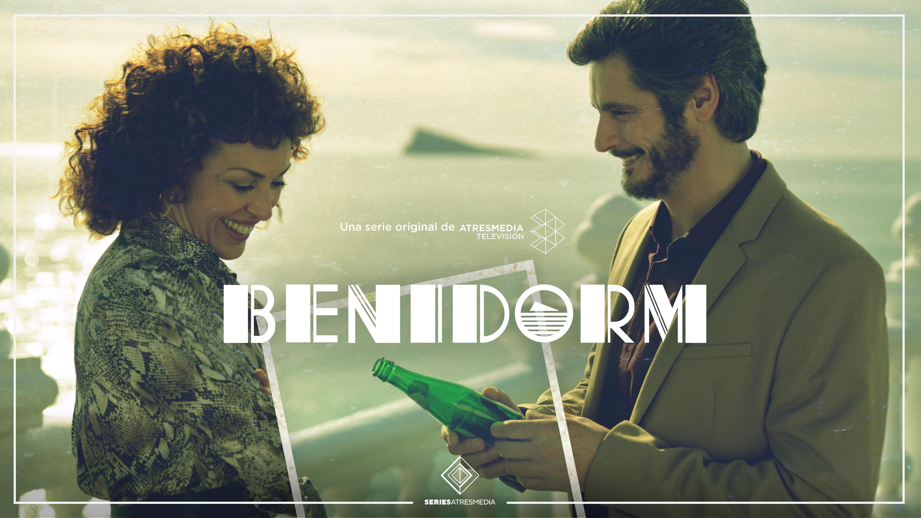 Benidorm (A3Media series)