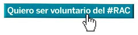 Voluntario contra el coronavirus Benidorm