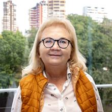 S.ª D.ª Mariola Lillo