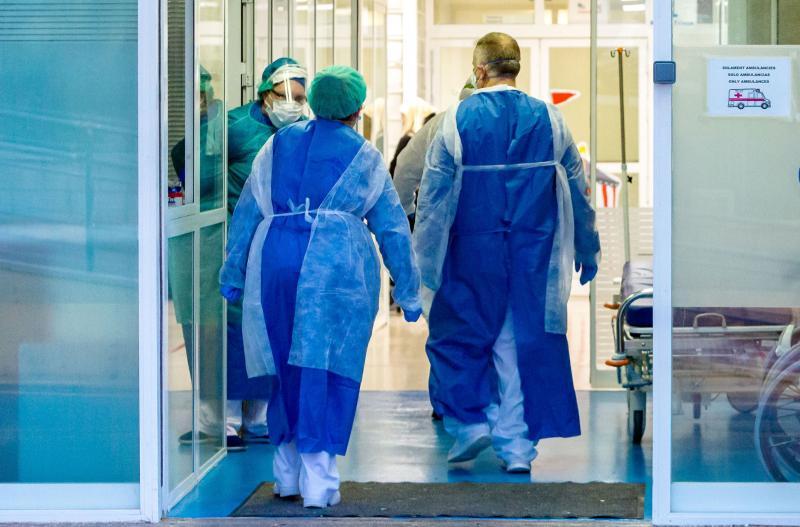 41 sanitaris s'han allotjat durant la tercera ona als apartaments oferits per Hosbec i l'Ajuntament...