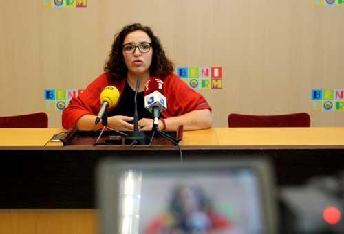 Benidorm suspende el desahucio del Palau a la espera de la ratificación del juez