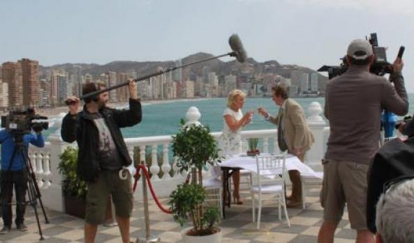 Más de 4,5 millones de espectadores vieron el estreno de la 8ª temporada de la serie 'Benidorm' en la cadena británica ITV