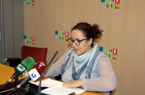 Benidorm culmina los trámites requeridos por el Ministerio para abordar la construcción de la nueva comisaría