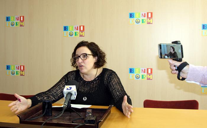 Benidorm tendrá listo el proyecto básico de la nueva comisaría a finales de mayo