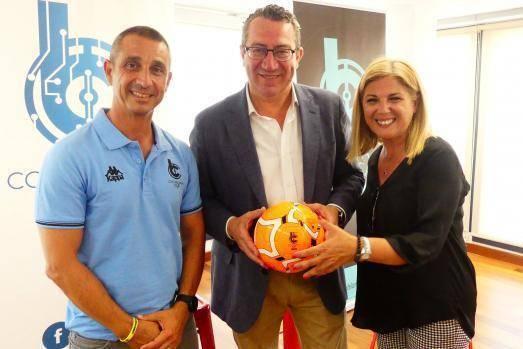 287 equipos participan en la 26 Costa Blanca Cup
