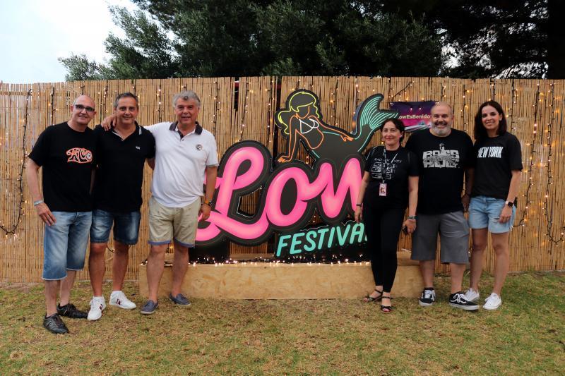 El Low Festival 2019 echa a rodar