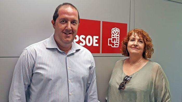 El PSOE exige al Equipo de Gobierno que saque a licitación las contratas que se encuentran prorrogadas