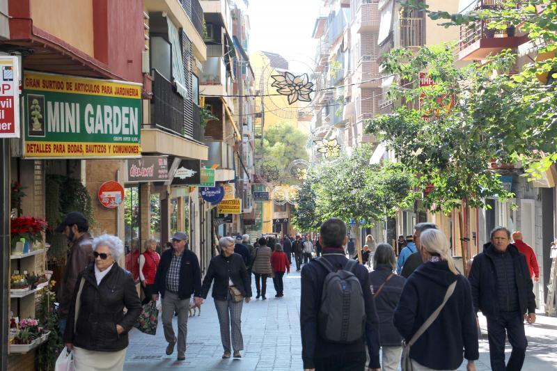 """Arranca la campaña """"Som Comerç"""", abierta a la participación de todo el tejido empresarial local"""