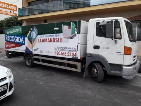 Ecoparque Movil | Benidorm