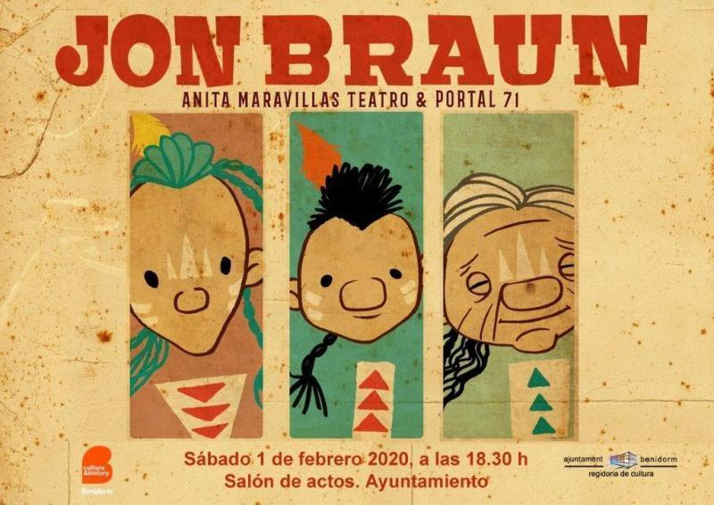 Ciclo de Teatro Infantil y Familiar, la apuesta de Cultura para acercar las artes escénicas a los más pequeños
