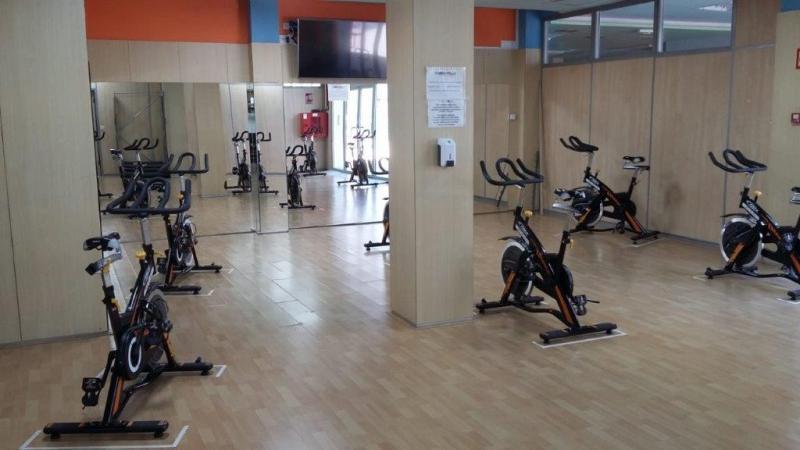 Benidorm reabre también las instalaciones deportivas municipales