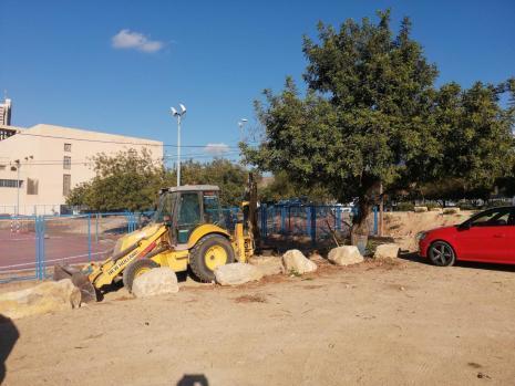 El Ayuntamiento asegura la desinfección diaria de los autobuses del transporte escolar de Infantil y Primaria