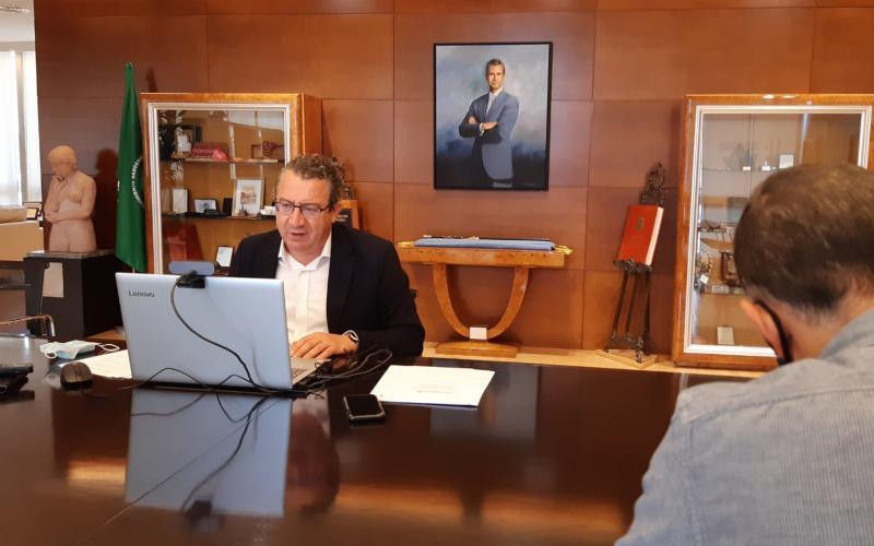Benidorm recibe el reconocimiento como Municipio Turístico de la Comunitat Valenciana