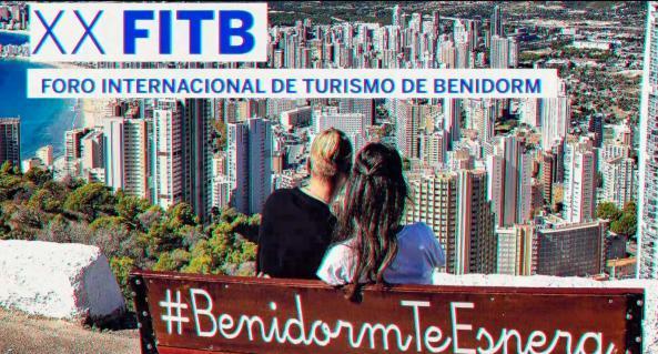 La vigésima edición del Foro Internacional de Turismo de Benidorm se celebrará los días 2 y 3 de diciembre