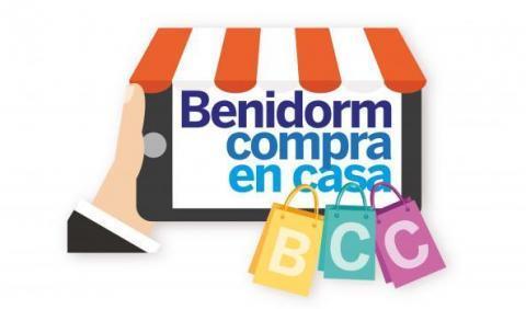 Imagen Benidorm compra en casa