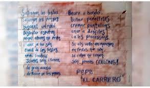 "Imagen concurso musical ""Pep Carreó"""