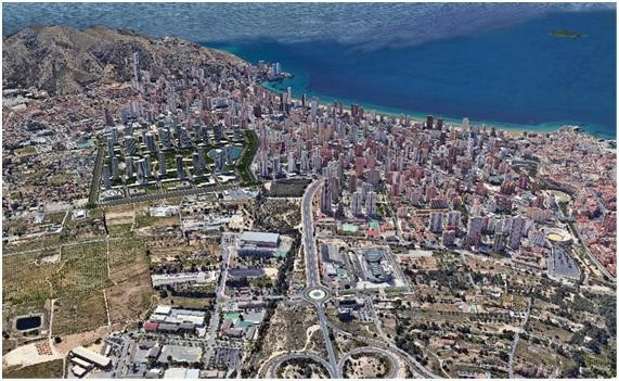 El Consorcio de Aguas de la Marina Baixa confirma la disponibilidad de recursos hídricos para el Ensanche de Levante