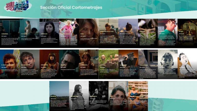 El Skyline Benidorm Film Festival completa la selección de los cortometrajes que competirán en las 4 secciones a concurso