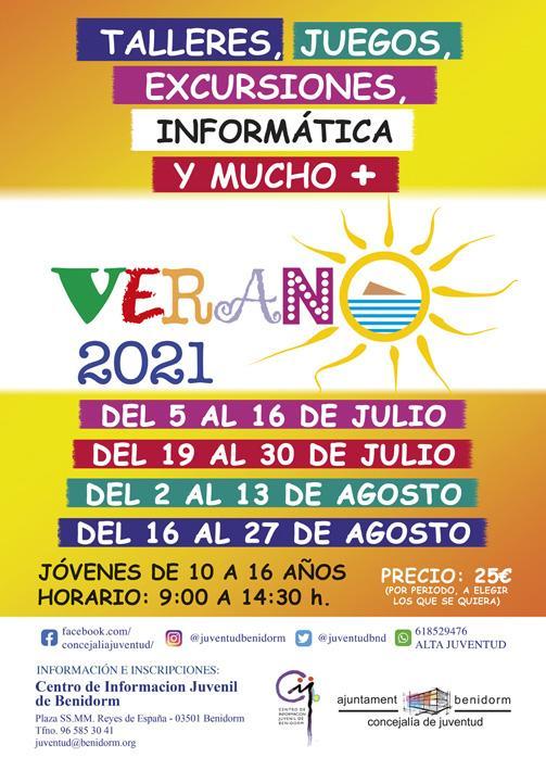 Programa VERANO