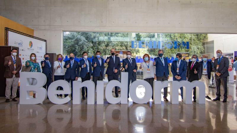 Benidorm capitaliza con Digital Tourist el análisis de soluciones tecnológicas para acelerar la recuperación turística