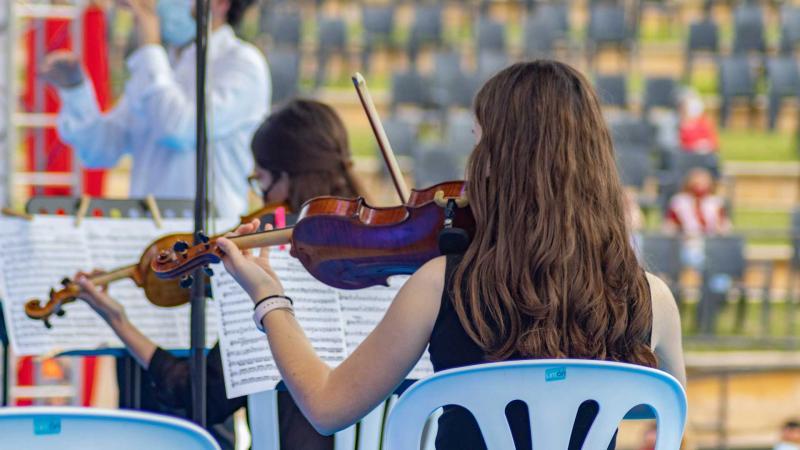 Abierto el plazo de inscripción para las Enseñanzas Elementales de Música en el Conservatorio Profesional municipal