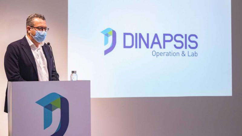 Green Urban Data y CicloGreen son los dos proyectos finalistas del Dinapsis Open Challenge y se aplicarán en Benidorm
