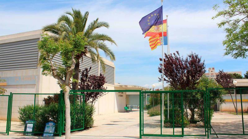 Centro Social La Torreta