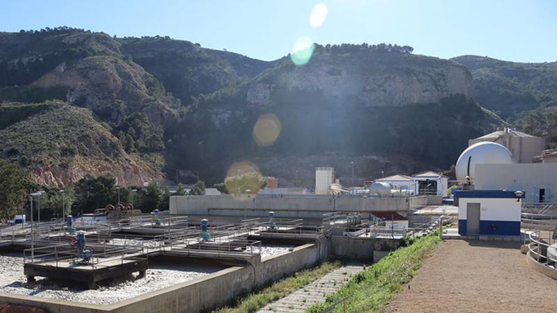 Benidorm suma una nueva inversión en la red de residuales y supera los 5 millones en seis años