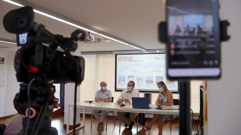 La colaboración VisitBenidorm-Hosbec, decisiva en la gestión de la crisis Covid para proteger la marca Benidorm