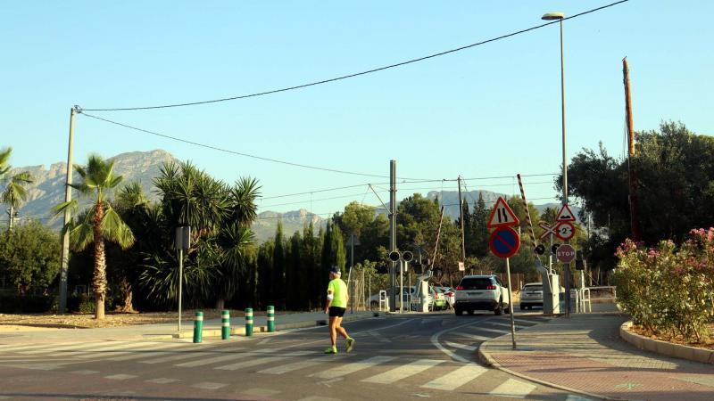Imagen del Camino de El Landero