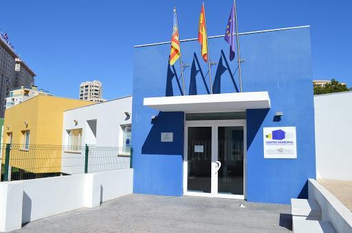 Centro Municipal Pepa Esperanza