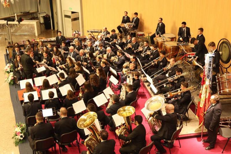 23 obras presentadas al XX Concurso de Composición de Música Festera 'Villa de Benidorm'