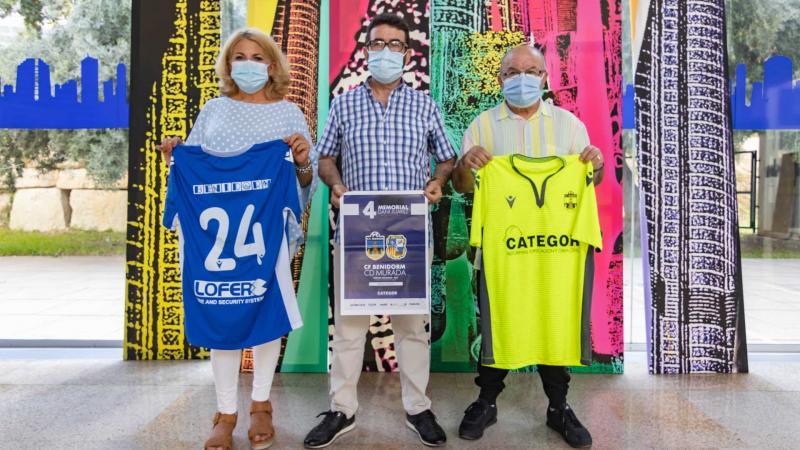 El IV Memorial Dani Juárez se juega este sábado en la Ciudad Deportiva de Foietes