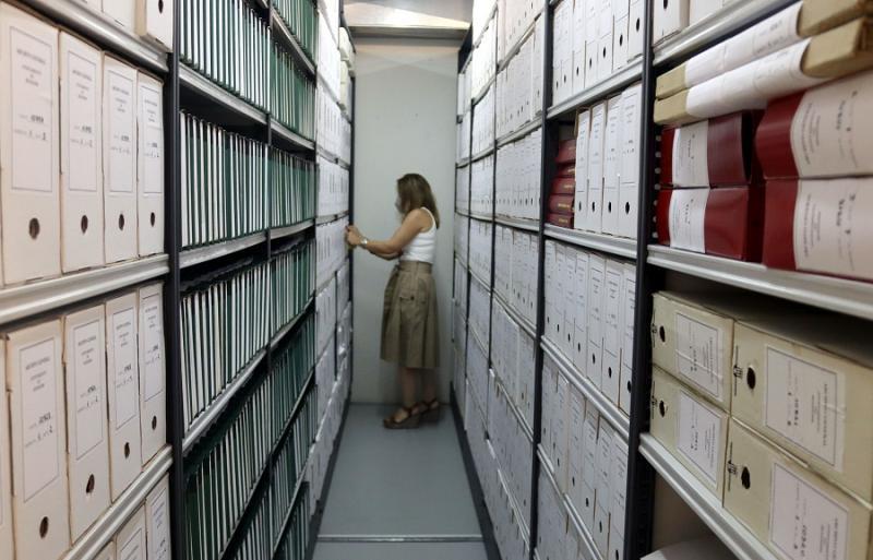 El Archivo Municipal recibe una subvención por mejorar sus instalaciones