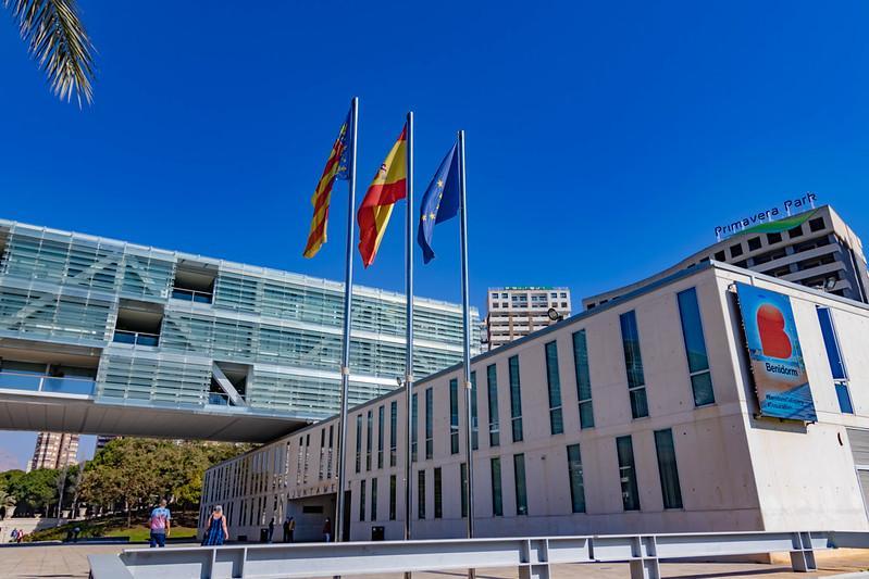 Benidorm mantiene su colaboración en el Máster de Arroces y Alta Cocina Mediterránea de la UA