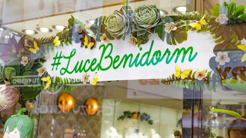 #LuceBenidorm amplía el plazo de inscripción