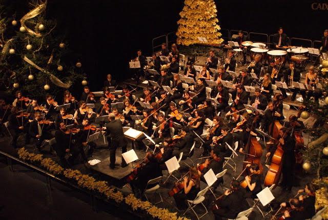 La Orquesta Sinfónica de Alicante ofrecerá un concierto el viernes en el auditorio Julio Iglesias