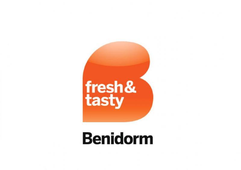 Logo Fresh and Tasty