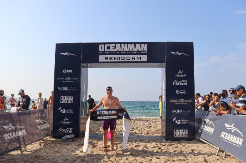 Oceanman Benidorm