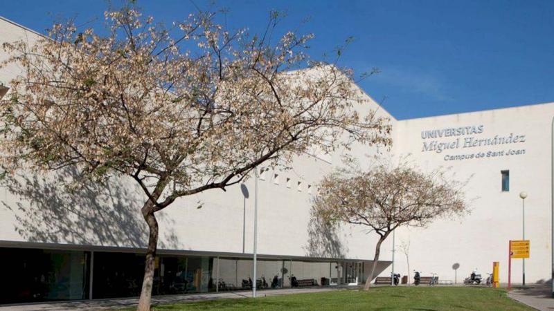 Benidorm amplía el transporte universitario al campus de Sant Joan de la UMH