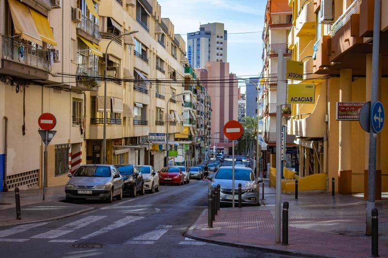 El dilluns comencen les obres del col·lector del carrer Atocha...
