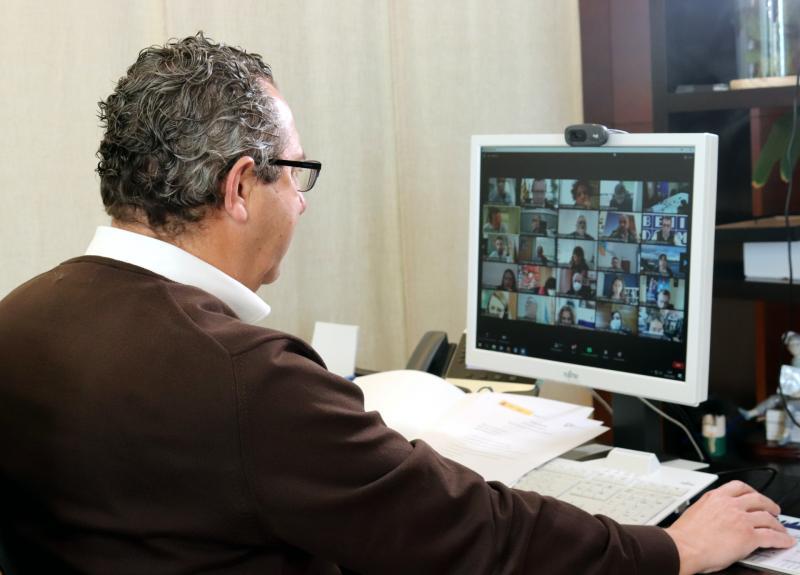 Benidorm participa en l'IV Plenari de la Xarxa de Destinacions Turístiques Intel·ligents d'Espanya...