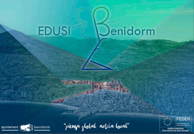 Benidorm activa el Comité Antifrau de l'EDUSI...