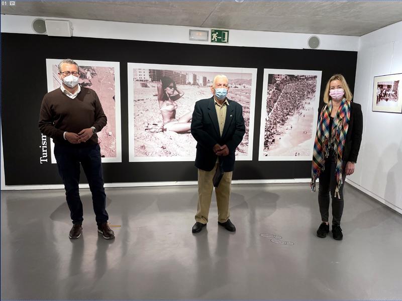 El museu Boca del Calvari exhibix la 'passió desordenada' de 'Quico, el Fotògraf'...