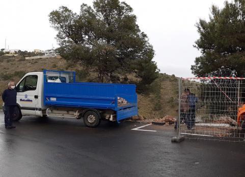 Benidorm completa la mejora de la imagen, accesibilidad y seguridad del entorno de La Creu