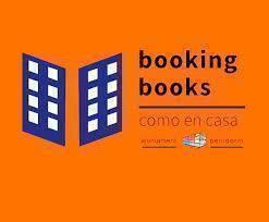 Booking Books