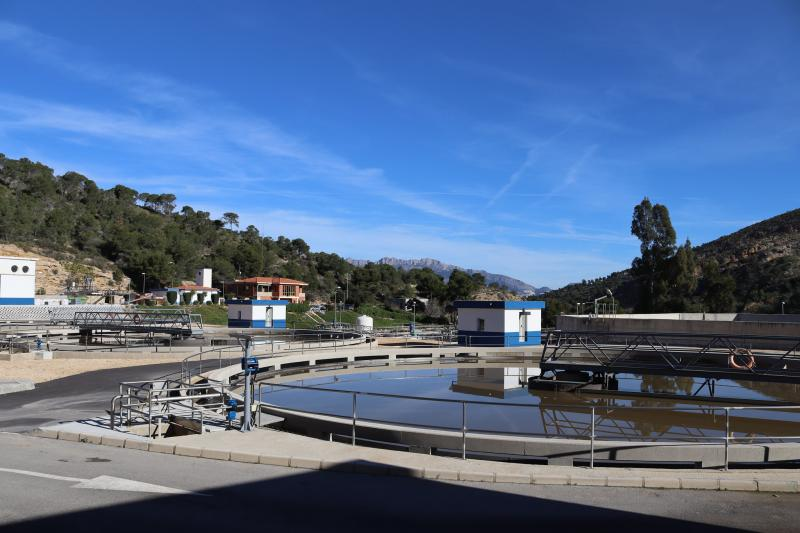 Benidorm will install a system to control and detect unauthorized discharges to the sewer system...
