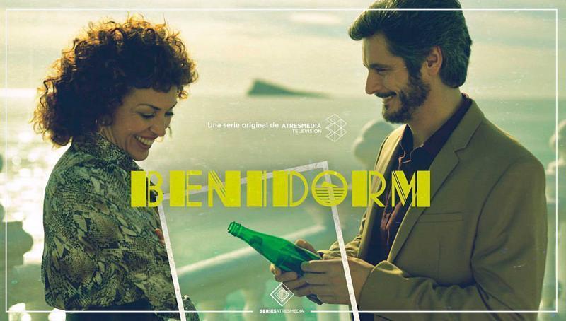 La serie 'Benidorm' se estrena en AtresPlayer Premium