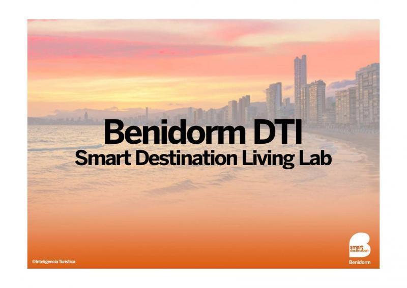 Smart Destination Living Lab